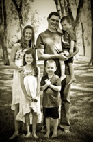 The Coulter Family