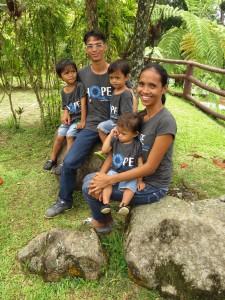 mag aso family